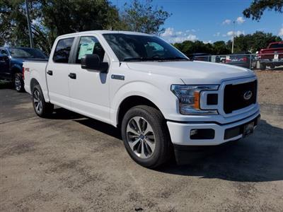 2020 Ford F-150 SuperCrew Cab RWD, Pickup #L5757 - photo 2