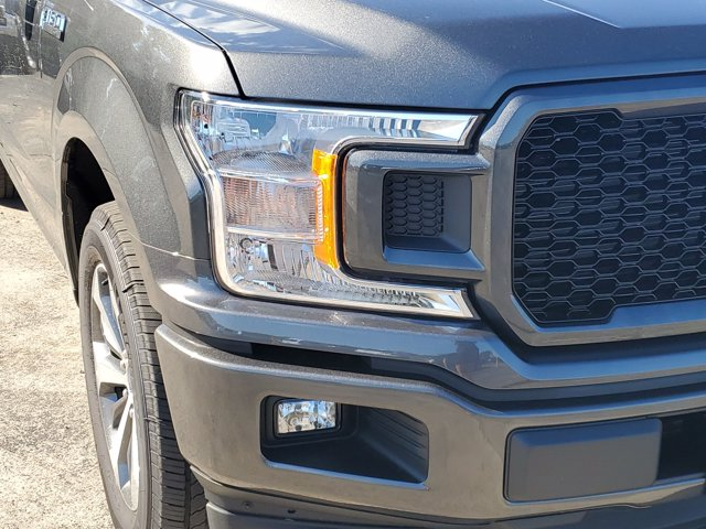 2020 Ford F-150 SuperCrew Cab RWD, Pickup #L5759 - photo 3