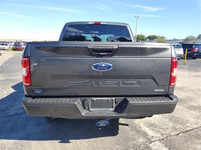 2020 Ford F-150 SuperCrew Cab RWD, Pickup #L5759 - photo 10