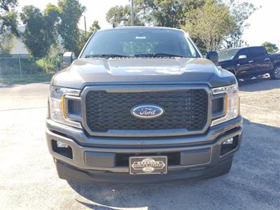2020 Ford F-150 SuperCrew Cab RWD, Pickup #L5759 - photo 4