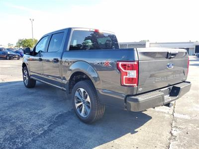 2020 Ford F-150 SuperCrew Cab RWD, Pickup #L5759 - photo 9