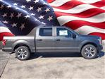 2020 Ford F-150 SuperCrew Cab RWD, Pickup #L5759 - photo 1