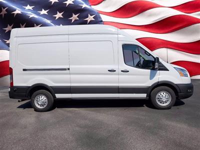 2020 Ford Transit 350 High Roof RWD, Empty Cargo Van #L5762 - photo 1