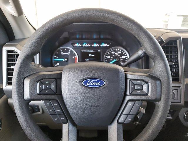 2020 Ford F-250 Crew Cab 4x4, Pickup #L5764 - photo 20