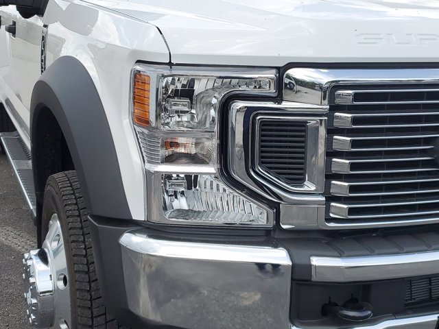 2020 Ford F-450 Crew Cab DRW 4x4, Pickup #L5766 - photo 4