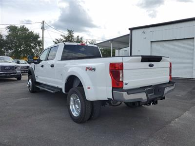 2020 Ford F-450 Crew Cab DRW 4x4, Pickup #L5766 - photo 10