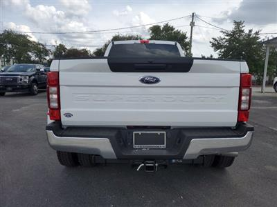 2020 Ford F-450 Crew Cab DRW 4x4, Pickup #L5766 - photo 11
