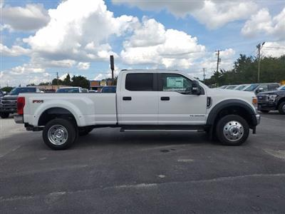 2020 Ford F-450 Crew Cab DRW 4x4, Pickup #L5766 - photo 3