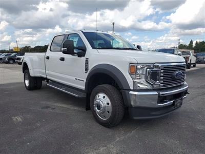 2020 Ford F-450 Crew Cab DRW 4x4, Pickup #L5766 - photo 2