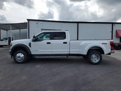 2020 Ford F-450 Crew Cab DRW 4x4, Pickup #L5766 - photo 7