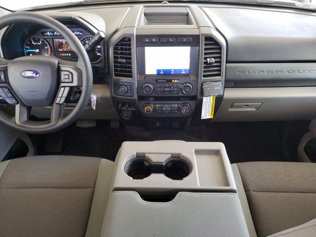 2020 Ford F-450 Crew Cab DRW 4x4, Pickup #L5769 - photo 14