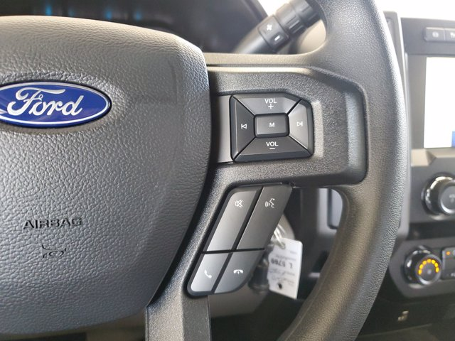 2020 Ford F-450 Crew Cab DRW 4x4, Pickup #L5769 - photo 23