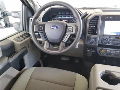 2020 Ford F-450 Crew Cab DRW 4x4, Pickup #L5769 - photo 15