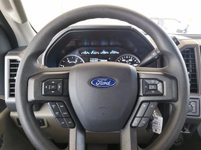 2020 Ford F-450 Crew Cab DRW 4x4, Pickup #L5769 - photo 21