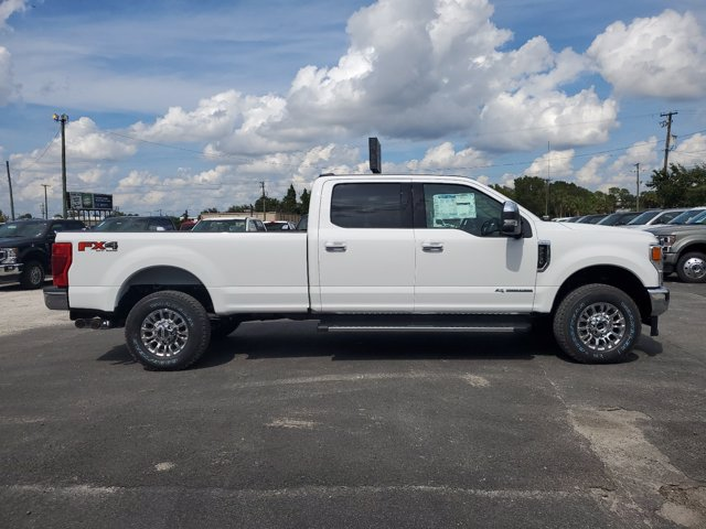 2020 Ford F-250 Crew Cab 4x4, Pickup #L5806 - photo 6