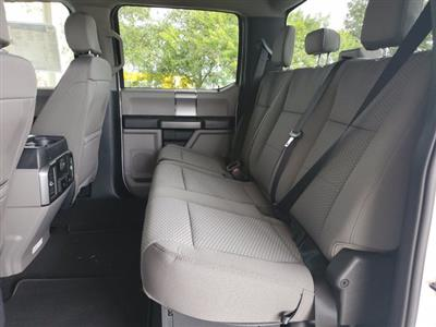 2020 Ford F-250 Crew Cab 4x4, Pickup #L5806 - photo 11