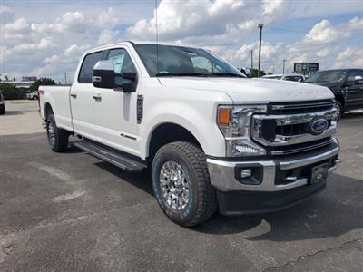2020 Ford F-250 Crew Cab 4x4, Pickup #L5806 - photo 2