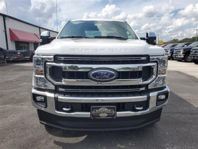 2020 Ford F-250 Crew Cab 4x4, Pickup #L5806 - photo 4