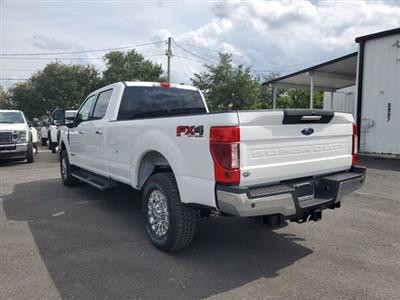 2020 Ford F-250 Crew Cab 4x4, Pickup #L5806 - photo 9
