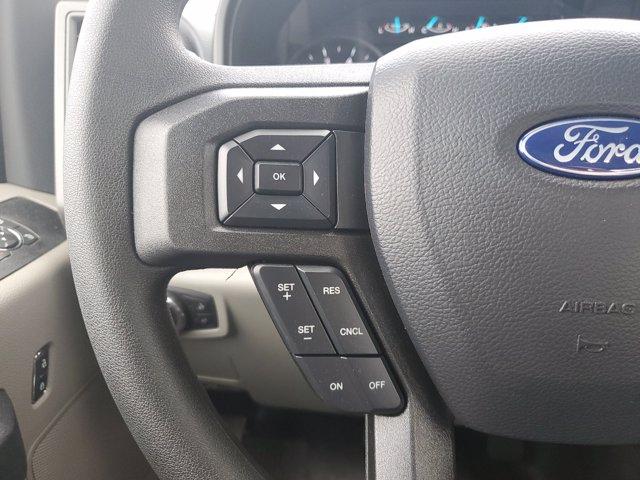 2020 Ford F-250 Super Cab RWD, Service / Utility Body #L5821 - photo 21