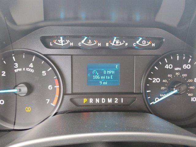 2020 Ford F-250 Super Cab RWD, Service / Utility Body #L5821 - photo 23