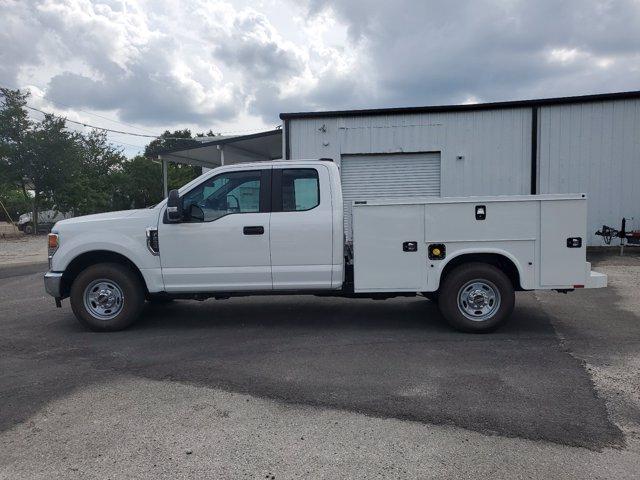 2020 Ford F-250 Super Cab RWD, Service / Utility Body #L5821 - photo 7