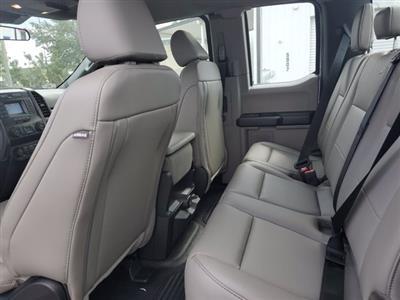 2020 Ford F-250 Super Cab RWD, Service / Utility Body #L5821 - photo 12