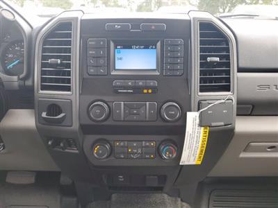 2020 Ford F-250 Super Cab RWD, Service / Utility Body #L5821 - photo 16