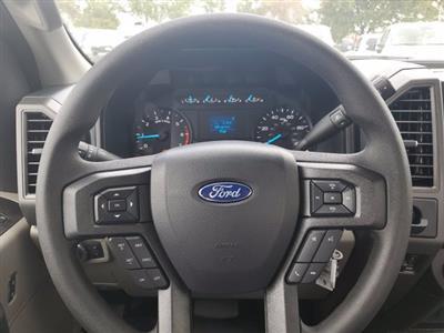 2020 Ford F-250 Super Cab RWD, Service / Utility Body #L5821 - photo 20