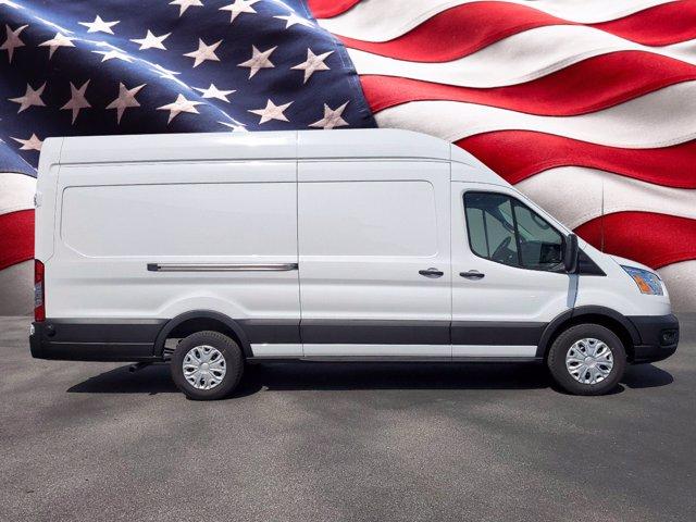 2020 Ford Transit 350 High Roof RWD, Empty Cargo Van #L5825 - photo 1