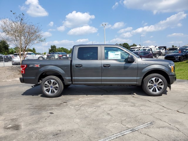 2020 Ford F-150 SuperCrew Cab RWD, Pickup #L5838 - photo 6