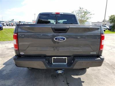 2020 Ford F-150 SuperCrew Cab RWD, Pickup #L5838 - photo 10