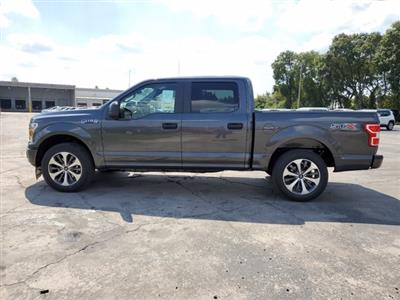 2020 Ford F-150 SuperCrew Cab RWD, Pickup #L5838 - photo 7