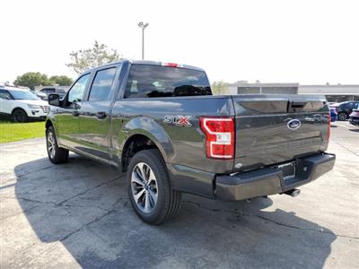 2020 Ford F-150 SuperCrew Cab RWD, Pickup #L5838 - photo 9