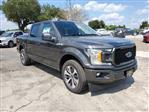 2020 Ford F-150 SuperCrew Cab RWD, Pickup #L5838 - photo 2