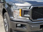 2020 Ford F-150 SuperCrew Cab RWD, Pickup #L5838 - photo 3