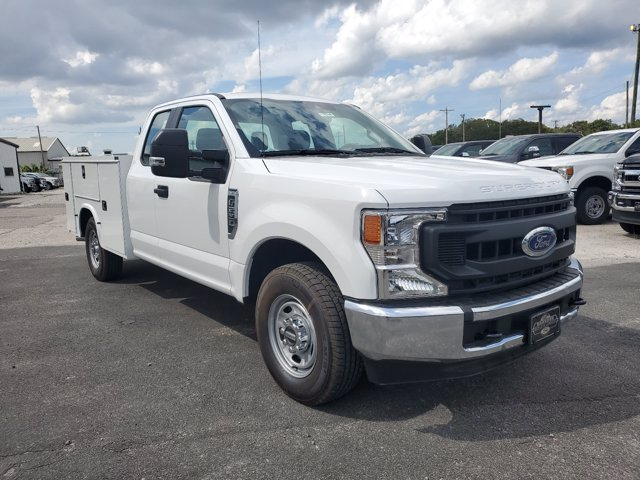 2020 Ford F-250 Super Cab 4x2, Knapheide Service / Utility Body #L5848 - photo 2