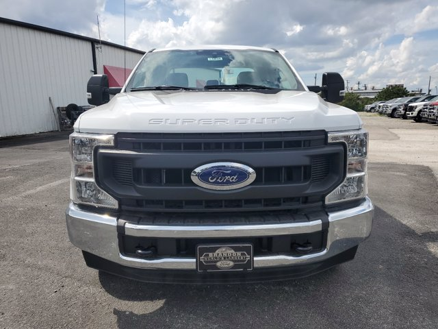 2020 Ford F-250 Super Cab 4x2, Knapheide Service / Utility Body #L5848 - photo 5