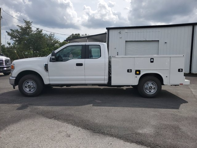 2020 Ford F-250 Super Cab 4x2, Knapheide Service / Utility Body #L5848 - photo 7