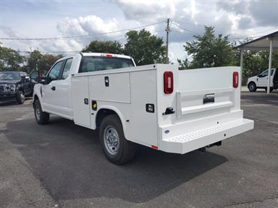 2020 Ford F-250 Super Cab 4x2, Knapheide Service / Utility Body #L5848 - photo 9
