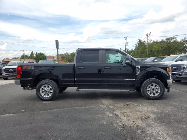 2020 Ford F-250 Crew Cab 4x4, Pickup #L5853 - photo 6