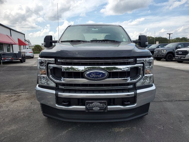 2020 Ford F-250 Crew Cab 4x4, Pickup #L5853 - photo 4