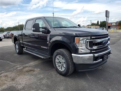 2020 Ford F-250 Crew Cab 4x4, Pickup #L5853 - photo 2