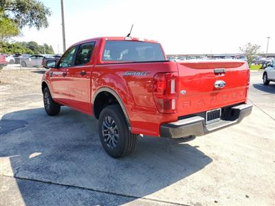 2020 Ford Ranger SuperCrew Cab RWD, Pickup #L5882 - photo 9