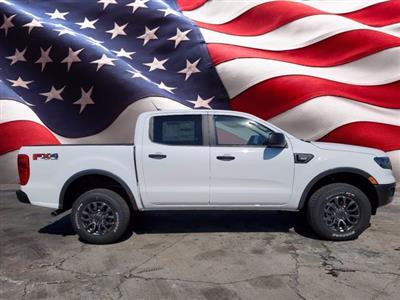 2020 Ford Ranger SuperCrew Cab 4x4, Pickup #L5883 - photo 1