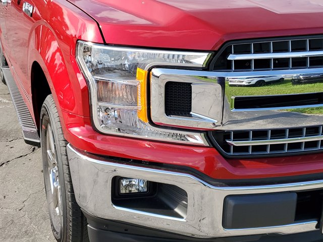 2020 Ford F-150 SuperCrew Cab RWD, Pickup #L5890 - photo 3