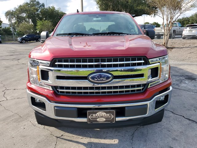 2020 Ford F-150 SuperCrew Cab 4x2, Pickup #L5890 - photo 4