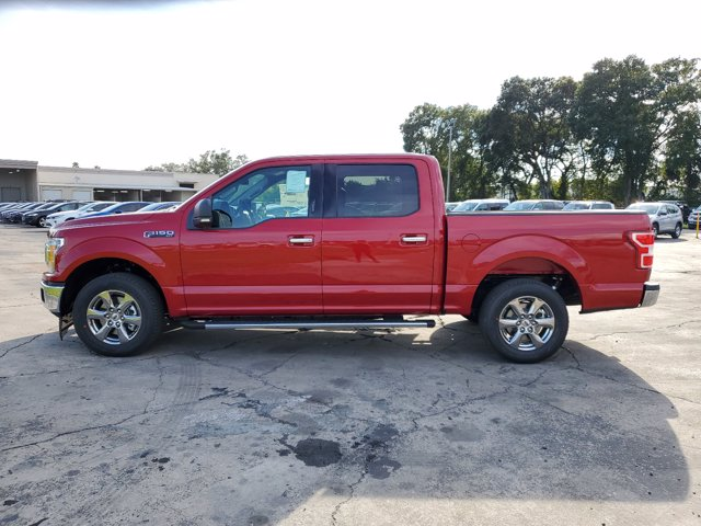 2020 Ford F-150 SuperCrew Cab 4x2, Pickup #L5890 - photo 7