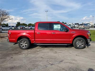 2020 Ford F-150 SuperCrew Cab RWD, Pickup #L5890 - photo 5