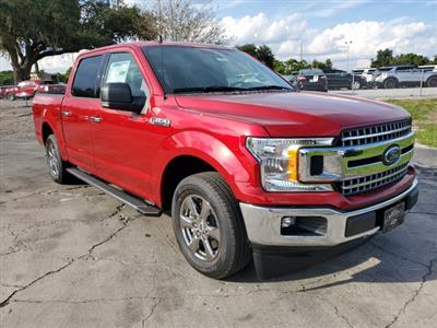 2020 Ford F-150 SuperCrew Cab 4x2, Pickup #L5890 - photo 2